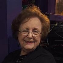 Sandra Landkorn