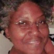 Shirley Hope Eason Banks