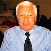 """Eugene S. """"Gene"""" Craven"""