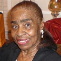 Mrs. Virgie Lee Davis