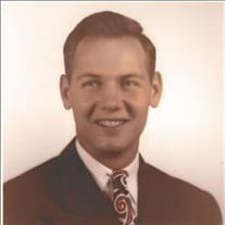 Johnny W. Freeman