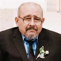 Alfred Barrios Hernandez