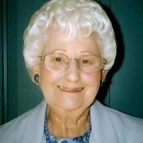 Grace Louise Riesland