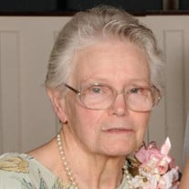 Mrs. Joan B. Bowman