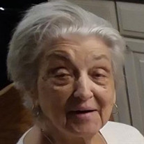 Gertrude Marie Loch