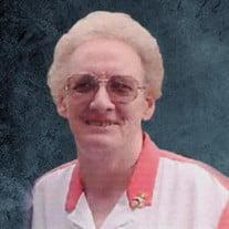 Velma Osborne