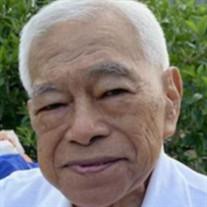 Ralph Keonaona Kanoho Sr.