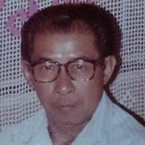 Evaristo Clemente