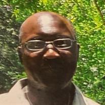 Mr. Theodore Barnes