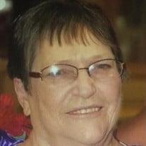Janice Lou Logan