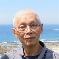 Mr Louis NG