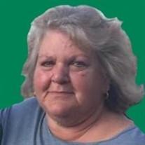 Janet M. Goheen