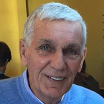 Donald Lee Haverstock Sr.