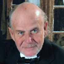 John James Van Orden Sr.