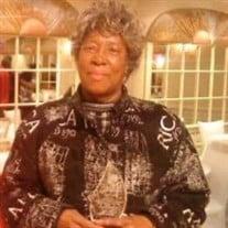 Bessie Mae Taste (nee Hilton)