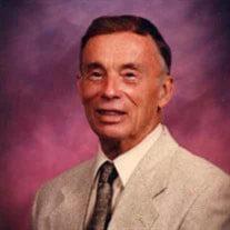 William R. Barnes Sr.