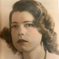 Hazel Marie Graham