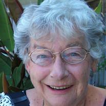 Jean Bundy Scott