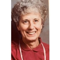 Joan Viola Walters