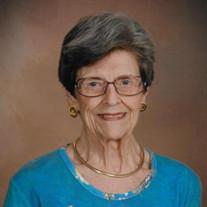 Martha Suzanne Maxwell