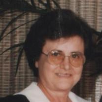 Mary Lucia Scarallo