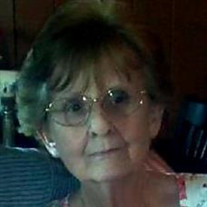 Judith Judy Wise