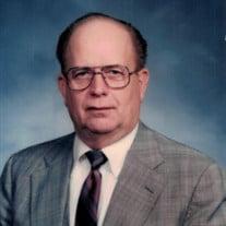 Walter Major Holifield