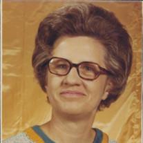 Gladys A. Tarpley