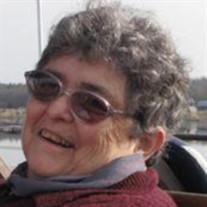 Susan Eileen Koczur