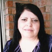 Rosa Lopez Oropeza