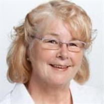 Debra Leigh Bennett