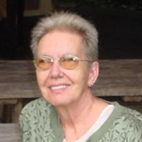 Patty Ann Calaway