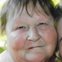 Linda Lou Weisenburger Lance