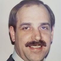 Gary Gunderman