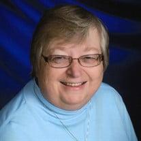 Patricia Ann Sampson