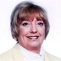 Karen Wangensteen Kuhn