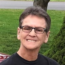 Linda Carol Carter