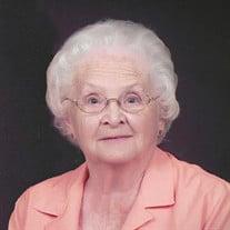 Harriet Louise Olson