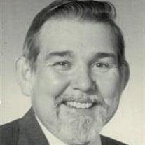 Lowell Everett Crow