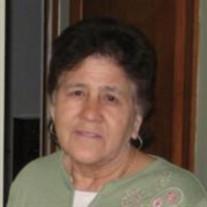 Reyna Guzman
