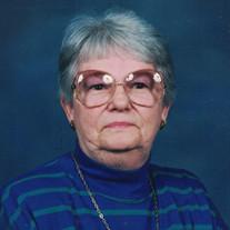 Freda W. Hite