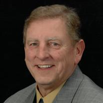 Charles Hurbert Keith