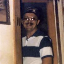 Michael Cagle, Sr.
