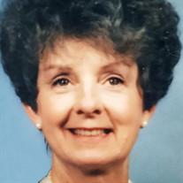 Leona Mae Garrett
