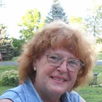 Joanne Marie Funk