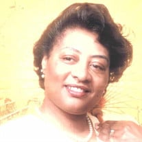Mrs. Annie Elaine Crenshaw