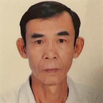 Toan Kim Bui