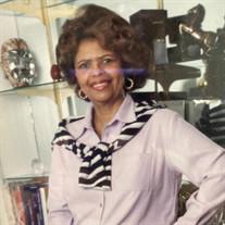 Barbara Pitts