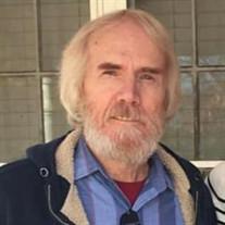 Harold Wayne Brown
