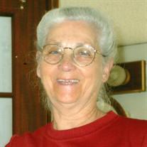 Barbara Jean Womack Wright